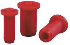 Ventilationsschutzkappen mit Griff