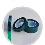 Abdeckband Polyester grün pt220