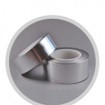 Abdeckband Aluminium-Glasfaser